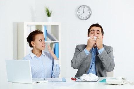 karenční doba při pracovní neschopnosti